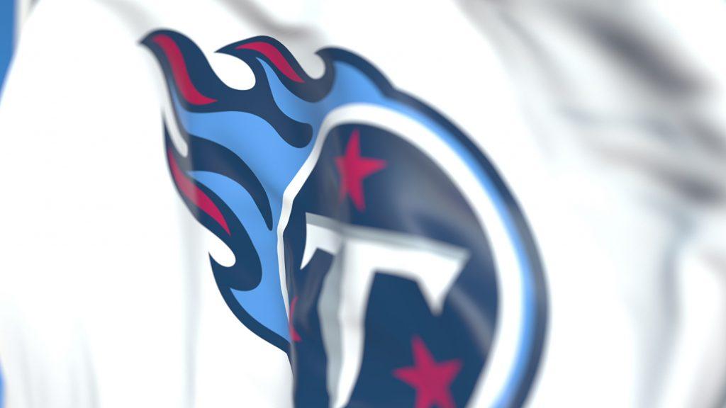 Titans Flag Logo